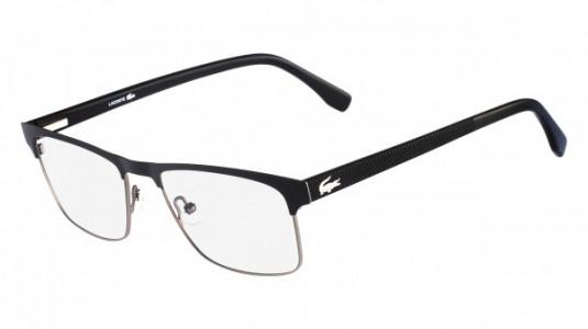 Lacoste optical glasses frame